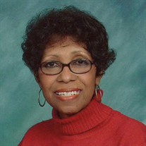 Mrs. Harriet Morrison Foster