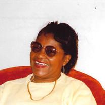 Cynthia Anthine Allen