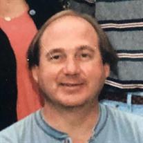 Kurt Udall Evans