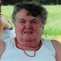 Mrs. Betty Jean Wallace
