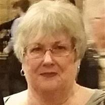 Marianne Lumetta