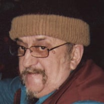 Jerry Carlton Jenkins