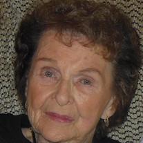 Helen B. Strain