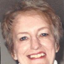 Mary Janice Chase