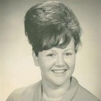 Rilda Ann Dunavent