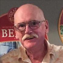 Jimmie Dale Ziegler