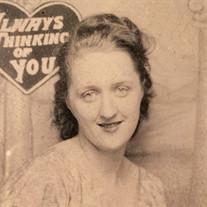 Mary Grensky