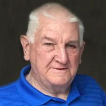 Gordon Slusser