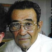 Gerardo H. Trevino Jr.