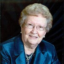 Melba Marie Philips