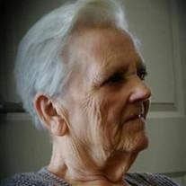Anita Maude Thomas