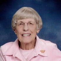 Mrs.  Donna E. Stevens