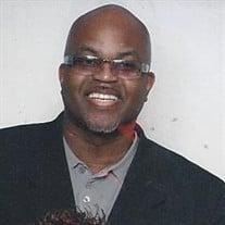 Mr. Curtis Allan Cook