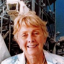 Esther A. Onstott