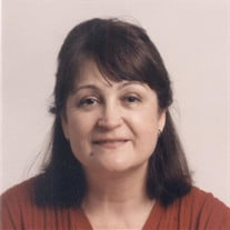 Mrs. Constanta Elena Samborschi