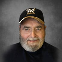 Donald Lee Herman