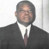 Simon Okoro