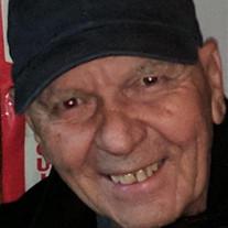 Robert A. Silva