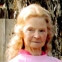 Joanne G Hogan