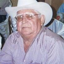 Nestor Cantu