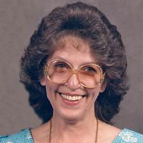 Ramona Ann Walters Frye