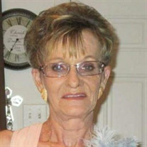 Glenda  Faye Vidrine