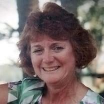 Susan Worrell Smith Usher