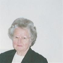 Mrs. Betty Hunter Brice