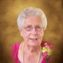 Mrs. Lillian Wehmeier Shimshack