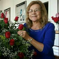 Mrs. Aurora M. Costilla