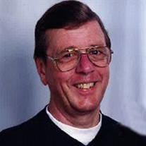 Lance C. Vogelmann