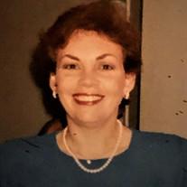 Annie Violet van Gendt