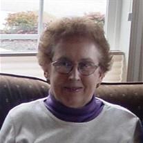 Lillian  Ann Keil