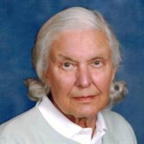 Mary Elizabeth Hattrup