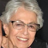 Sarah Bernstein Shragg