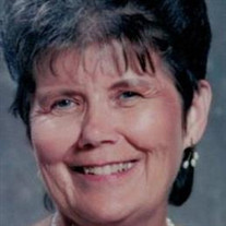 Dorothy S. Woodward