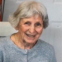 Dorothy Paskan Hird