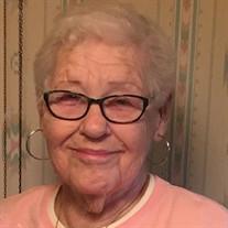 Geraldine Marie Reiter