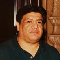 Salvador Portillo