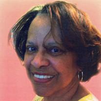 Sylvia Elaine Selvey