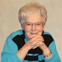 Mrs.  Arlene J. (Clark)  Gierau