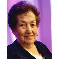 Sofia G. Cardenas