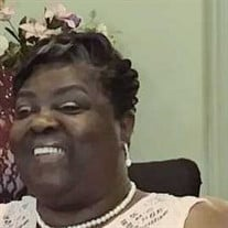 Mrs. Connie Marie Cox