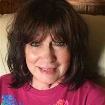 Linda Kay Green