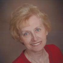 Sonja Gail (Inman) Hayes