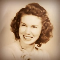 Betty Welch Stanley, 88, of Memphis
