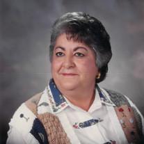 Sandra Davis Kennedy