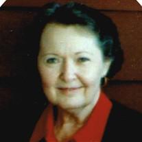 Evelyn Hildebrand