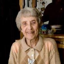 Donna M. Hofmann