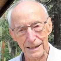 Roger E. Schultz